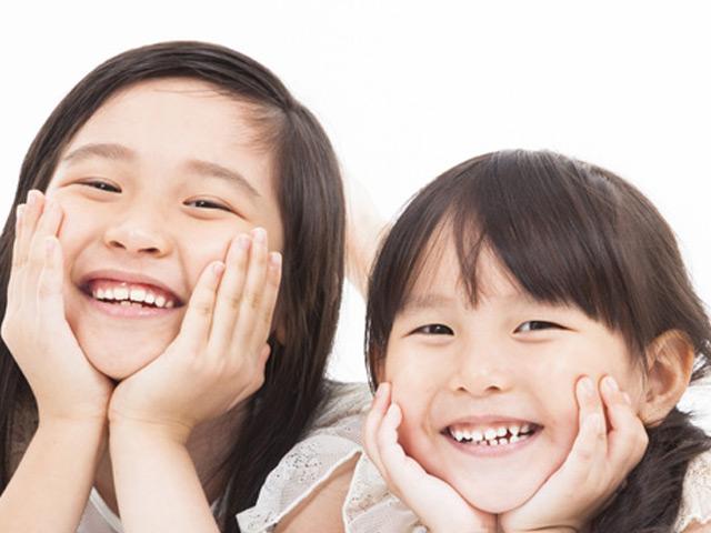 小児歯科・予防矯正